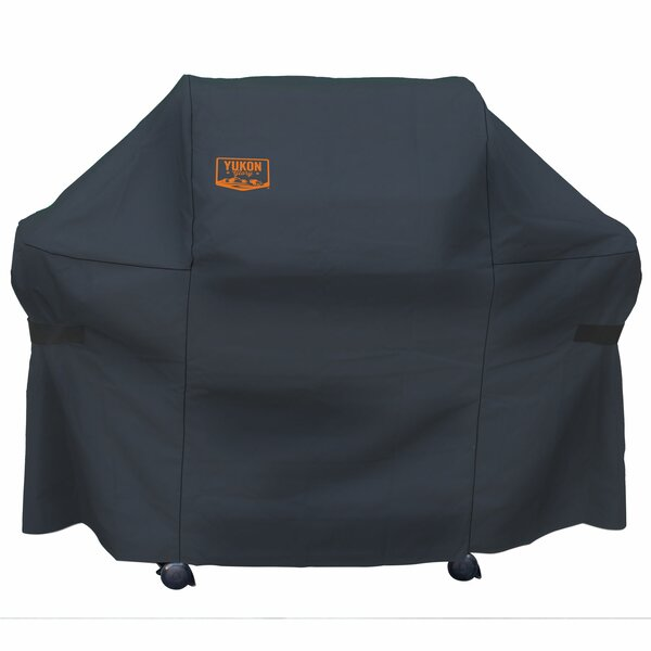 Premium Grill Cover by Yukon Glory