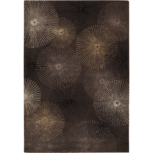 Sumlin Brown/Tan Area Rug