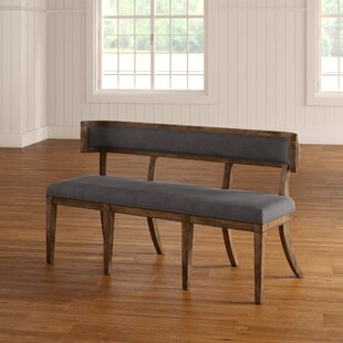 Abbigail Upholstered Bench