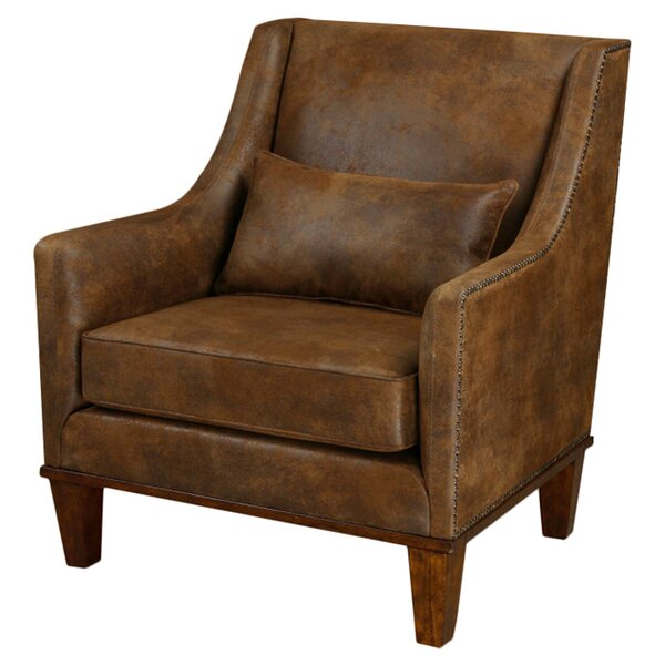 Review Brumiss Armchair