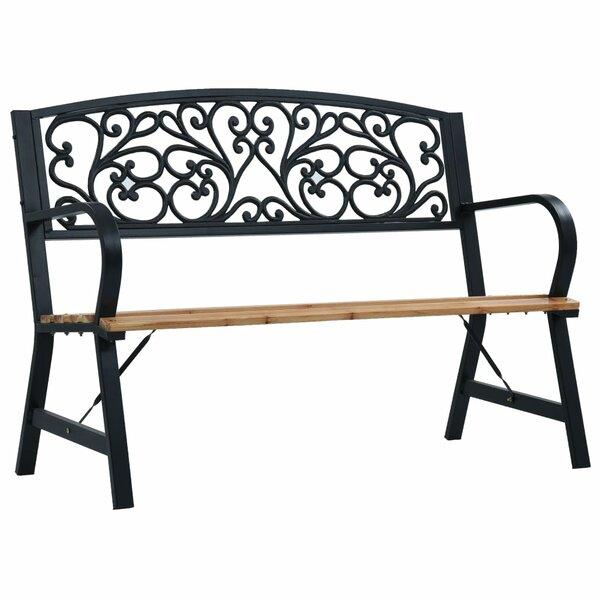 Bonza Steel Garden Bench