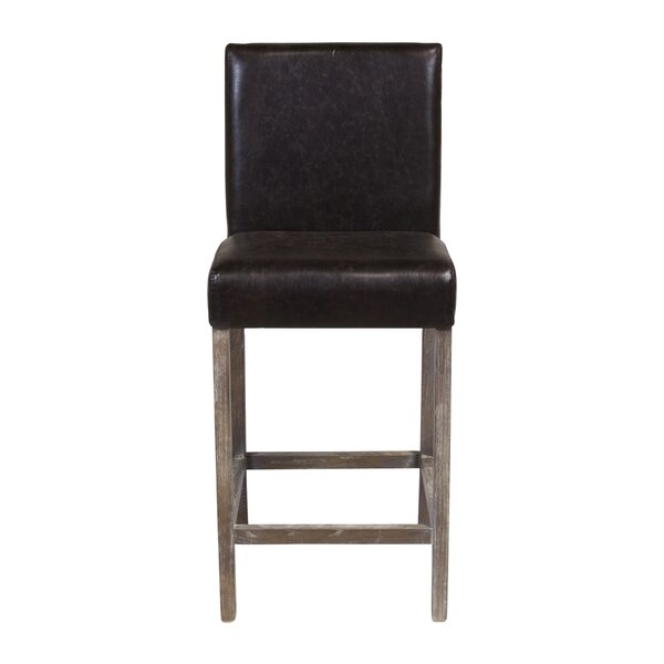 James 25.25 Bar Stool by Design Tree Home