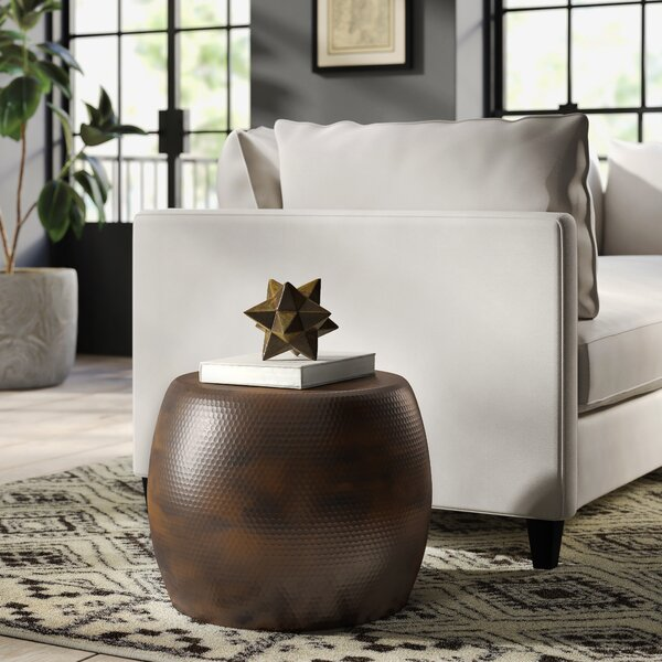 Lorie End Table by Greyleigh