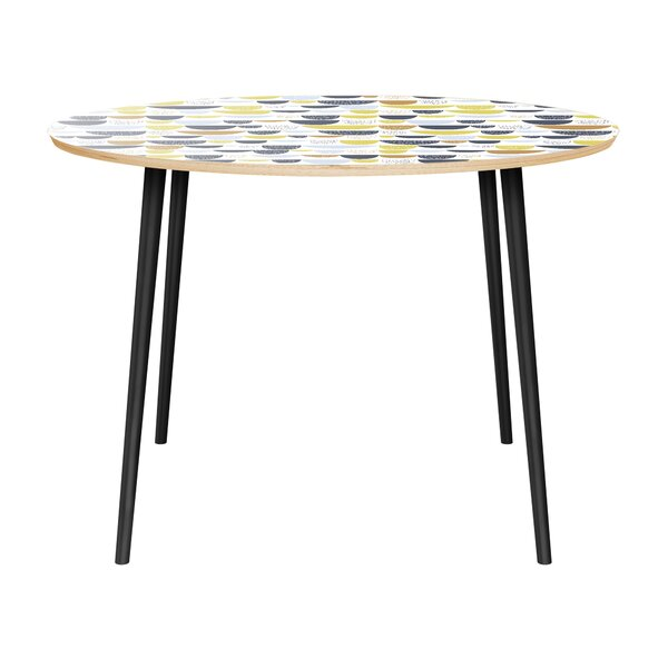 Claverton Down Dining Table by Wrought Studio