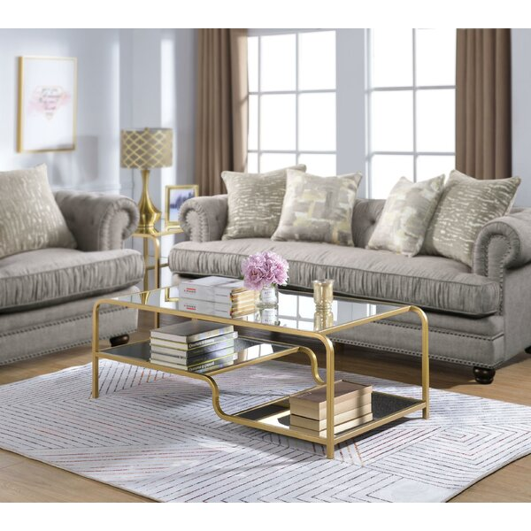 Everly Quinn Coffee Tables
