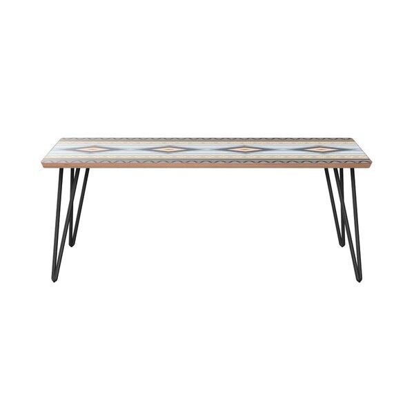KeeLee Coffee Table by Brayden Studio