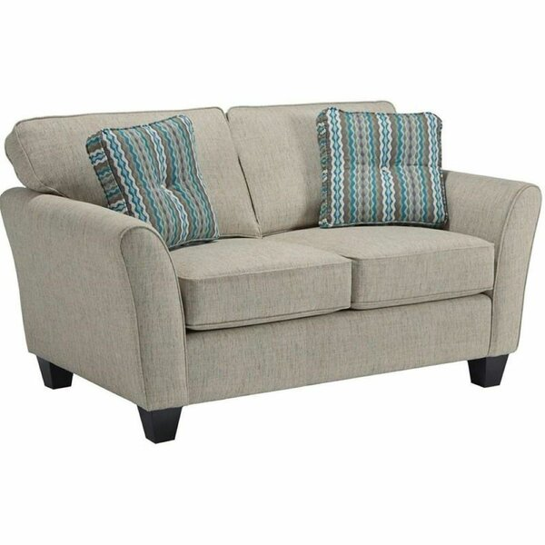 Review Galghard Loveseat