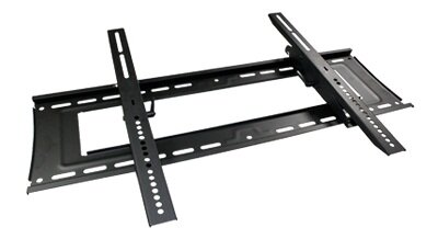 Tilting Wall Mount for 32 - 55 Panel Screens by Mustang