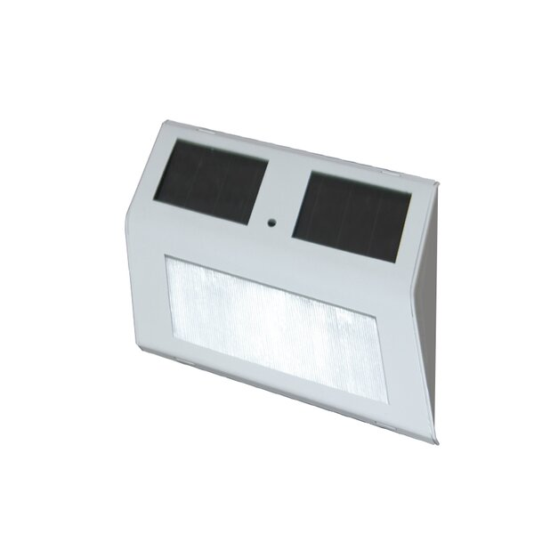 2-Light Step Light (Set of 2) by Pine Top Sales