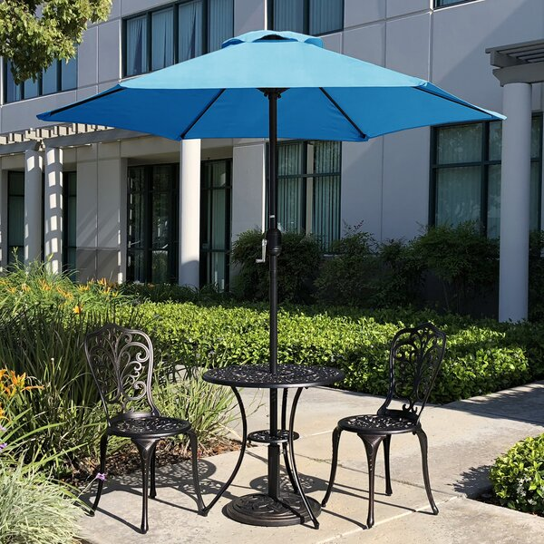 Propst 7' Market Umbrella by Highland Dunes