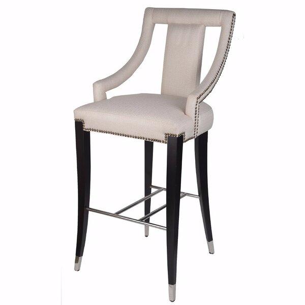 Vinoy Side Chair by Orren Ellis