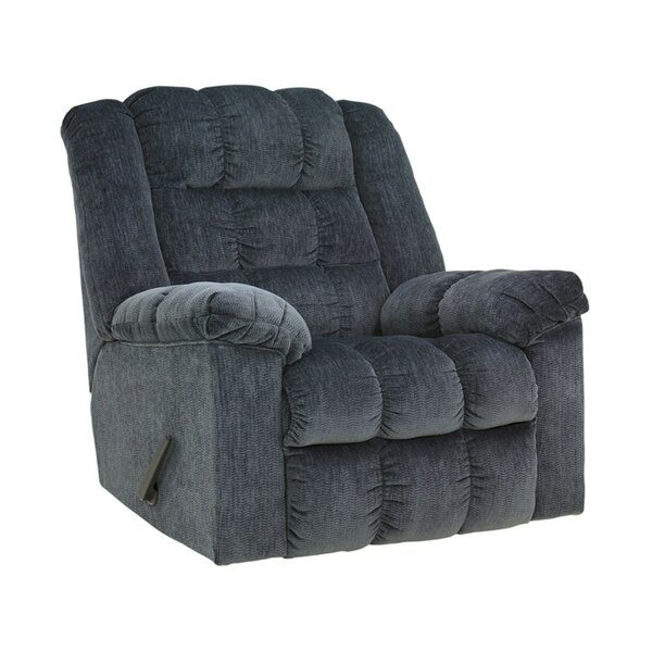 Harloe Manual Rocker Recliner [Red Barrel Studio]