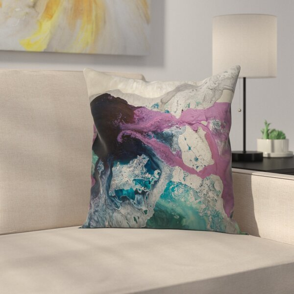The Secret Throw Pillow by East Urban Home
