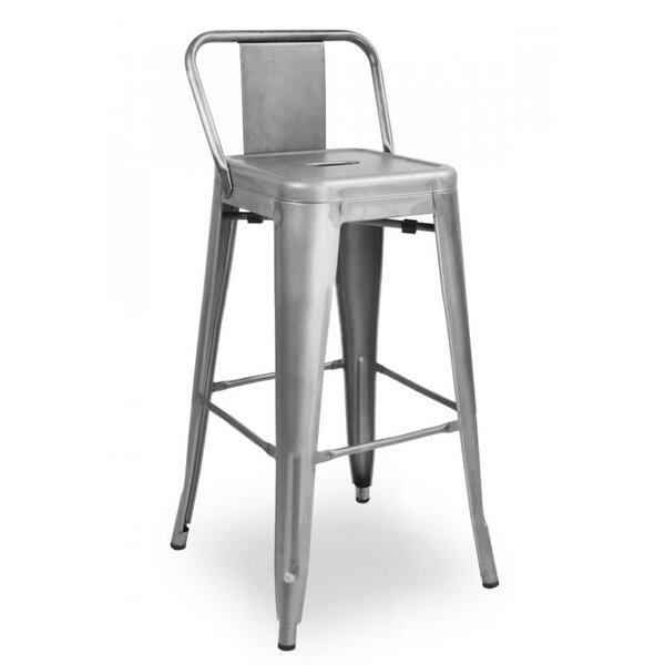 Halie 26 Bar Stool (Set of 4) by Trent Austin Design