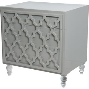 Tangier End Table by ModShop