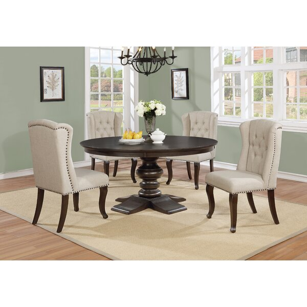 Eloy 5 Piece Dining Set by Darby Home Co