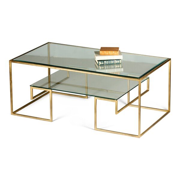 Ashburnham Coffee Table By Everly Quinn