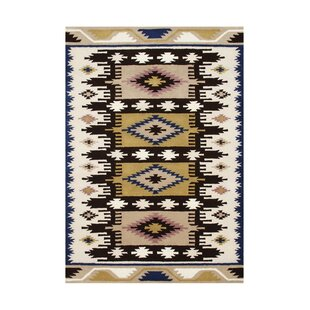 Find for Orford Hand-Tufted Beige Area Rug ByThe Conestoga Trading Co.