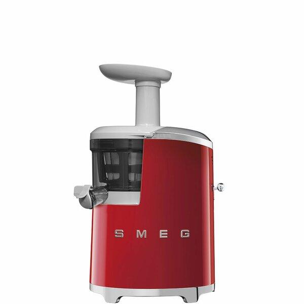 50s Style Slow Juicer by SMEG