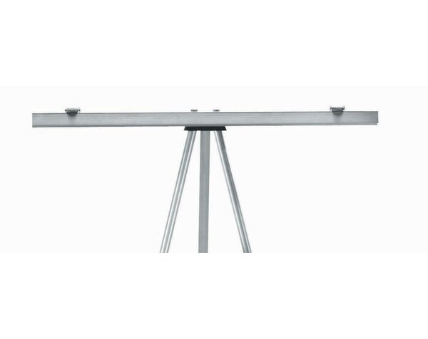 Spring Loaded Tripod Easel by AARCO