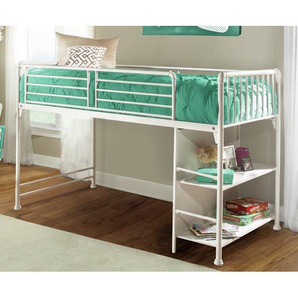 Julia Junior Twin Bed by Harriet Bee