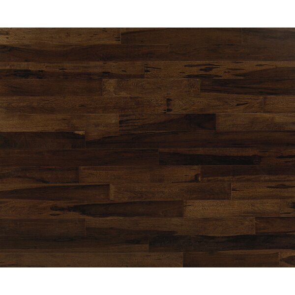 Atlantis Prestige 5-1/6 Engineered Andean Pecan Hardwood Flooring in Tobacco by Mannington
