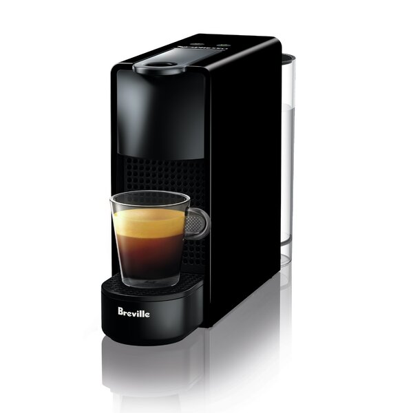Essenza Mini Espresso Machine by Breville