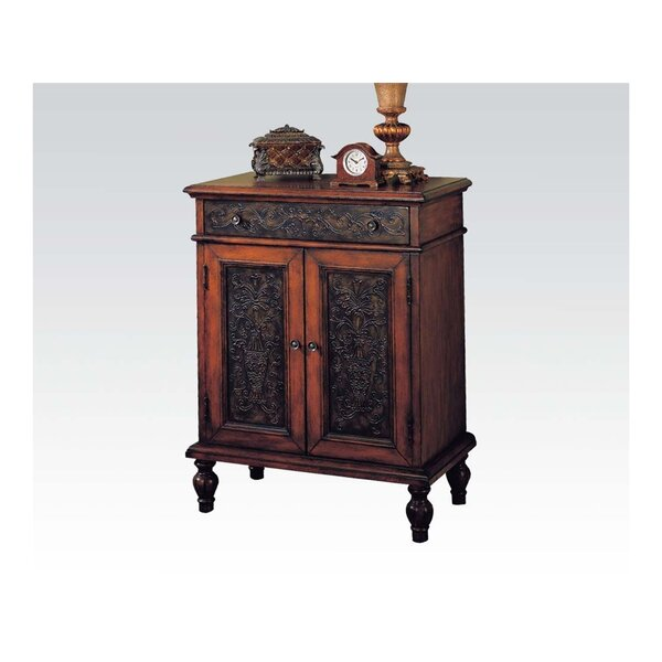 Bella 1 Drawer Accent Cabinet by A&J Homes Studio
