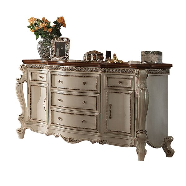 Curcio 5 Drawer Dresser by Astoria Grand