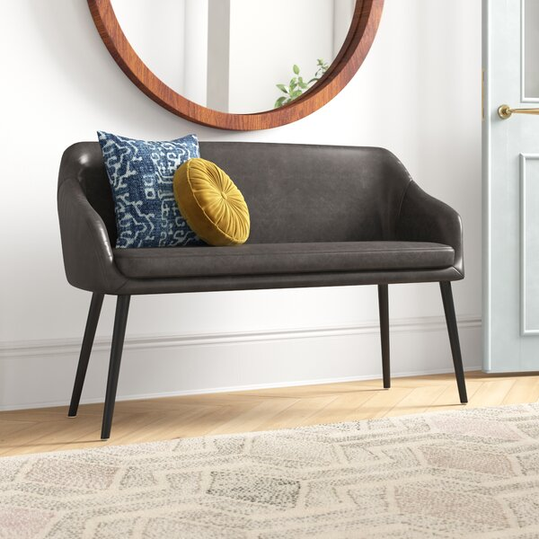 Cullen Upholstered Bench by Foundstone Foundstone