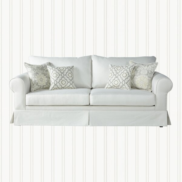 New Collection Dedrick Sofa by Three Posts by Three Posts
