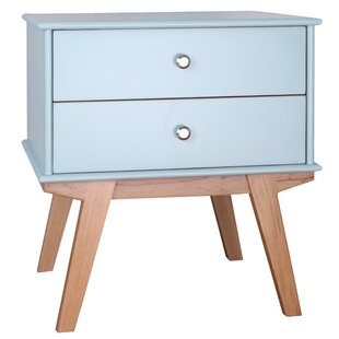 Compare Vanessa End Table ByPorthos Home