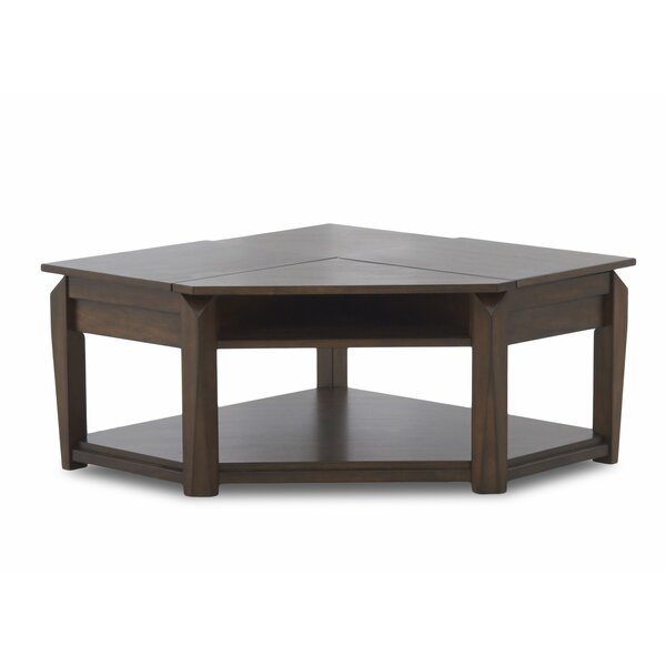 Django Lift Top Coffee Table by Latitude Run