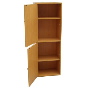 Top Reviews Standard Bookcase by ORE Furniture