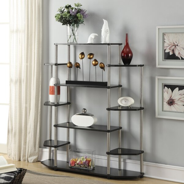 Georgette Wall Cube Unit Bookcase by Zipcode Design