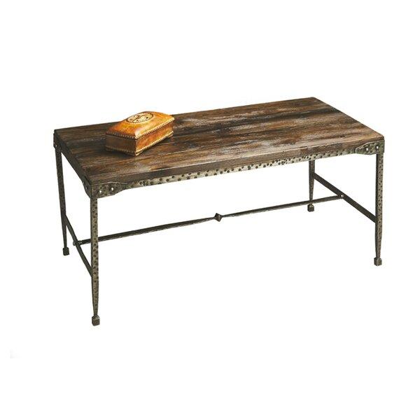 Bradner Coffee Table by Loon Peak