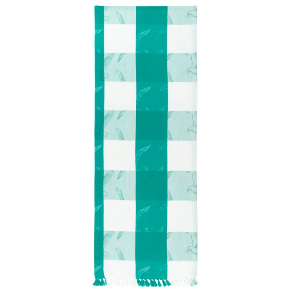 Mccann Table Runner (Set of 2) by August Grove