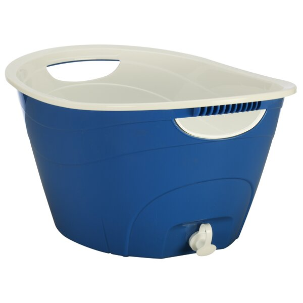 Lacey Party Beverage Tub by Freeport Park
