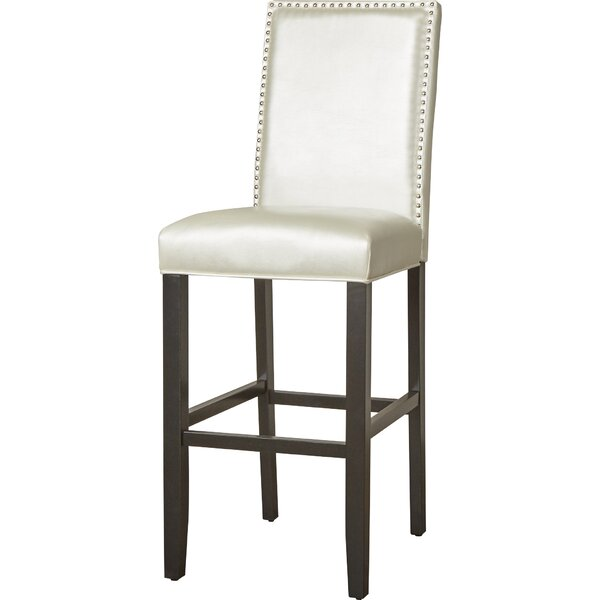 Dubuque 30 Bar Stool by Andover Mills