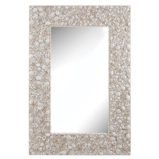 Rosecliff Heights Northborough Rectangle Accent Mirror