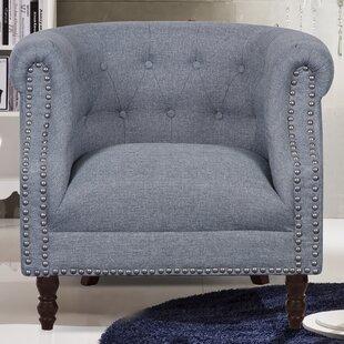 Willisville Barrel Chair