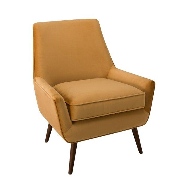 Cruz Armchair by George Oliver
