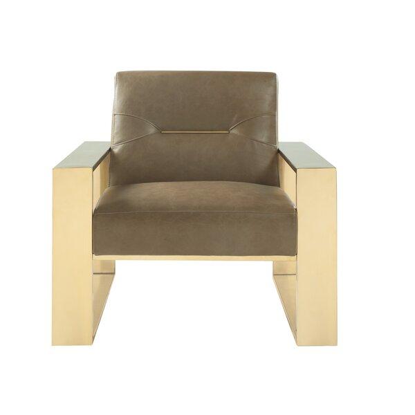 Buckminster Armchair by Everly Quinn
