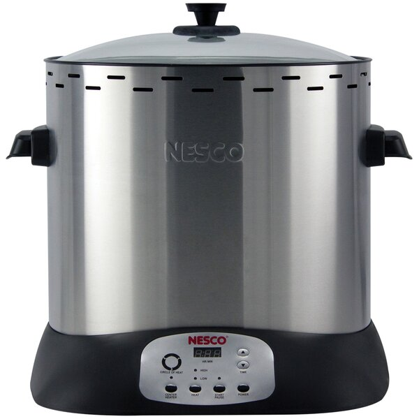 Infrared Turkey Rotisserie by Nesco