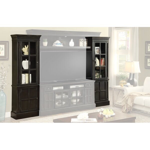 Athena Solid Wood Entertainment Center for TVs up to 28