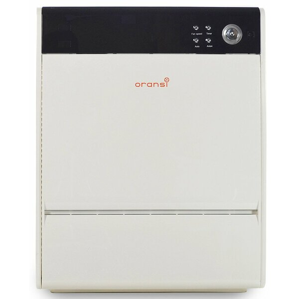 Max HEPA Room Air Purifier by Oransi