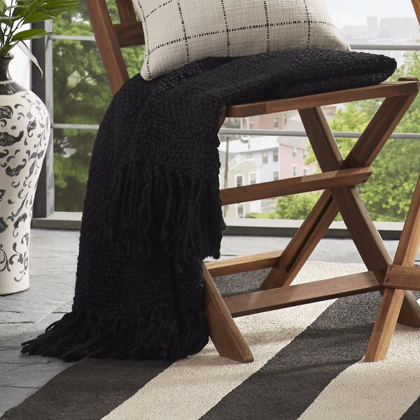Roopville Throw Blanket by One Allium Way