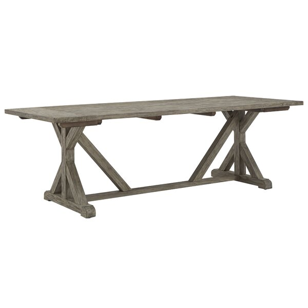 Tenorio Dining Table by Charlton Home Charlton Home