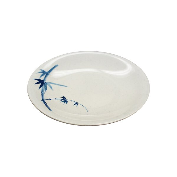 Hensley 4.75 Bread and Butter Plate (Set of 12) by