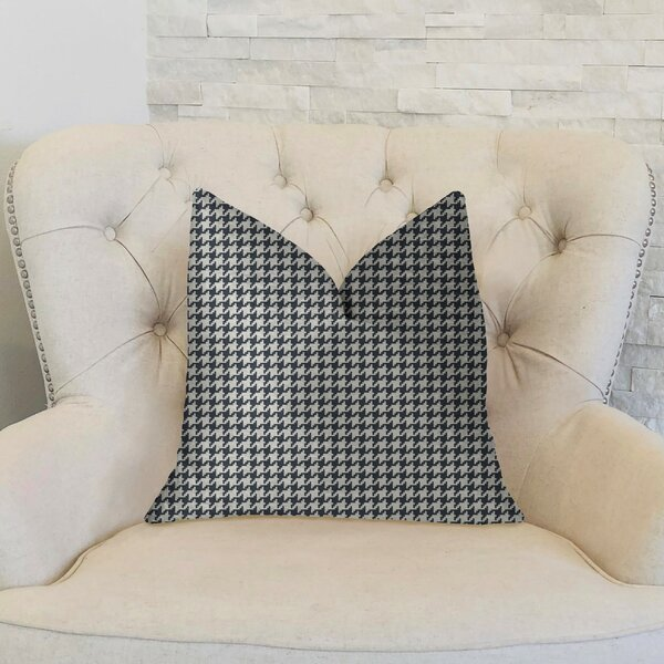 Element Luxury Throw Pillow by Plutus Brands
